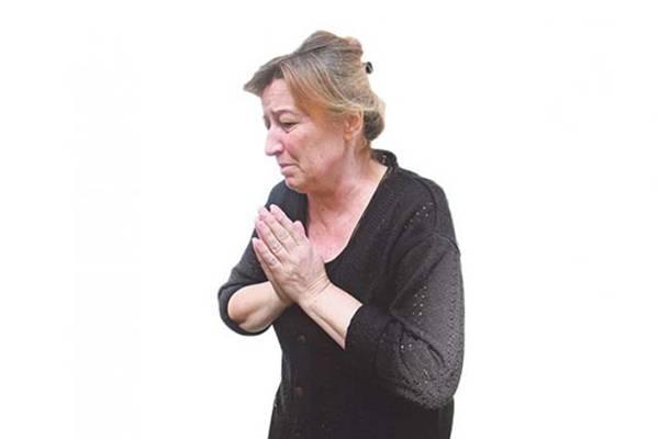 ODLUČILA PROGOVORITI ZORICA KRSMANOVIĆ, majka svirepo ubijene pjevačice `Granda` Jelene…