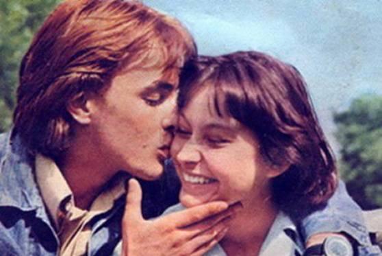 Ovako danas izgledaju Boba i Marija iz Ludih godina! Nju biste i nekako prepoznali, a njega nikad!