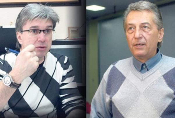 IZBITI ĆE HAOS: Miroslav Ilić žestoko isprozivao Sašu Popovića, rekavši da je on Brenu…