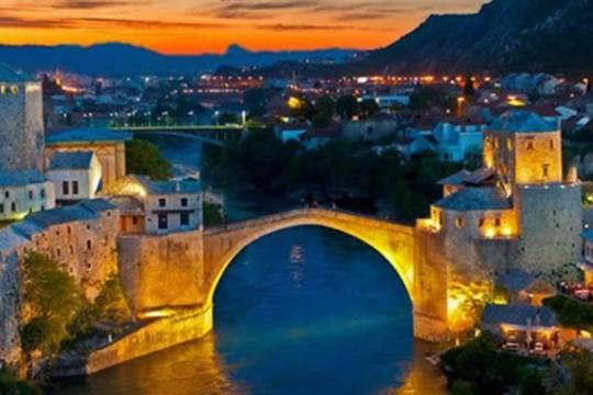Srbi dali prijedlog za Mostar: Mi nemamo lijevu i desnu obalu pa smo pokušali naći sredinu