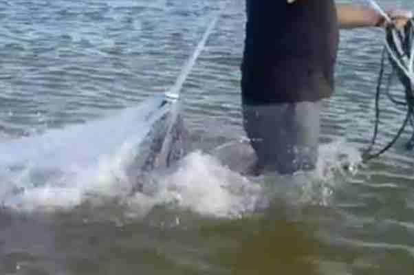 Ribar izvukao mrtvo tijelo djevojčice, PUKNUT ĆE VAM SRCE KAD VIDITE KO JE ONA!