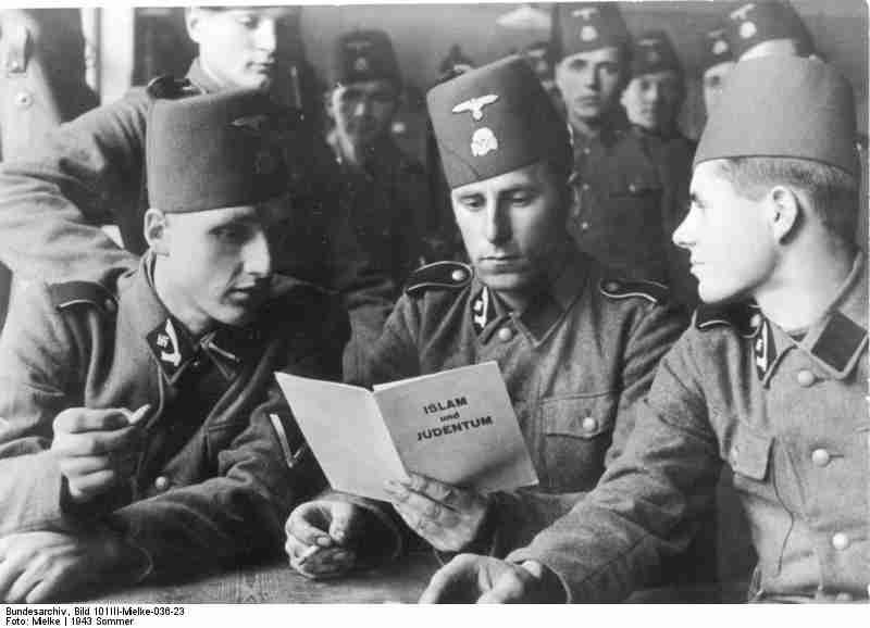 Sarajevo u NDH: Do kraja 1941. jevrejski učenici su nestali iz dnevnika sarajevskih škola…