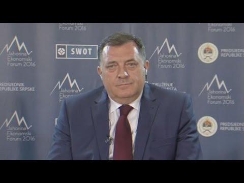 OVO NISTE MOGLI NI SANJATI: Dodik više nije nacionaliste… Nećeta vjerovati čega se uplašio pa se promjenio…