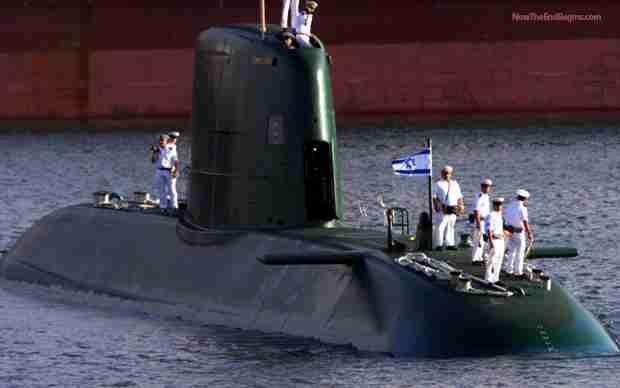 SVI U ŠOKU I KRIJU: Profesor Čomski tvrdi da Izrael sprema nuklearne podmornice da napadne Iran