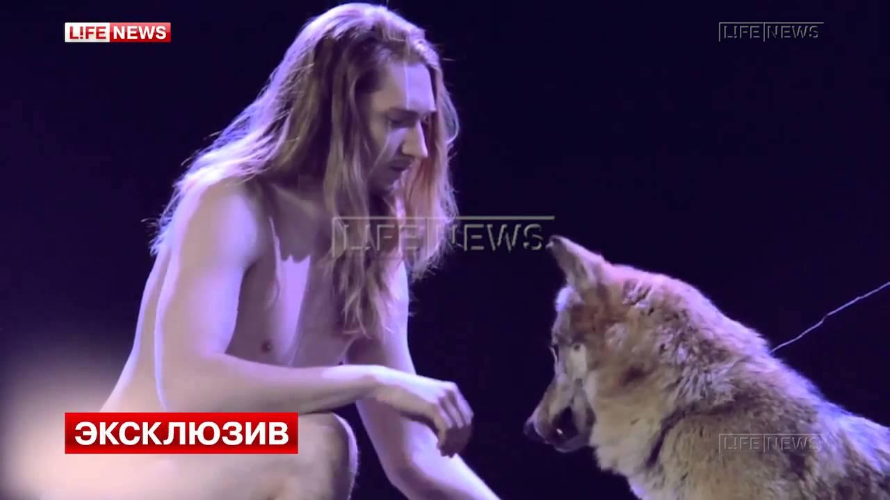 Predstavnik Bjelorusije će na Eurosongu pjevati potpuno go i okružen vukovima