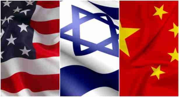OVO BI MOGLO UNIŠTITI ČOVJEČANSTVO: Pogledajte kakvo oružje razvijaju Amerika, Izrael i Kina…