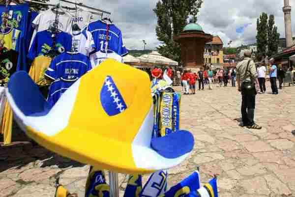 """DIJASPORAC PRIZNAO: """"Digao sam kredit, da kad dođem na odmor u Bosnu…"""""""
