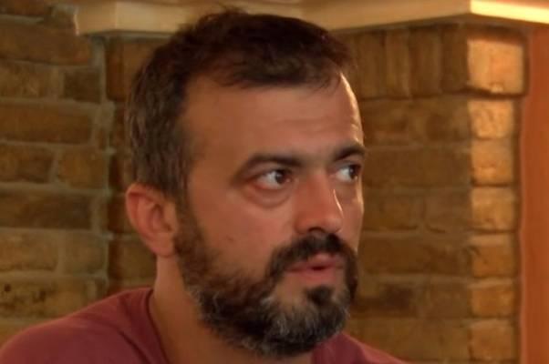 Sergej Trifunović progovorio o tuči: Zaletio se iz čista mira i počeo da me grize