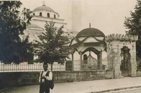 'Ovdje svi piju, i Turci i kmetovi i pravoslavni i katolici, a i svećenici sve tri vjere (Bog da im oprosti)'