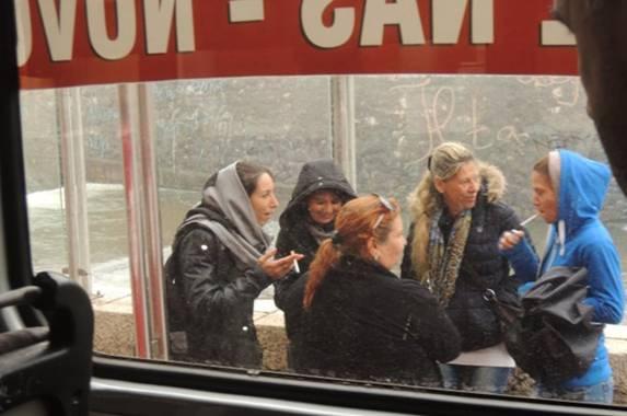 GRAĐANI OPREZ: Evo ko su džeparoši, koji ordinira sarajevskim tramvajima