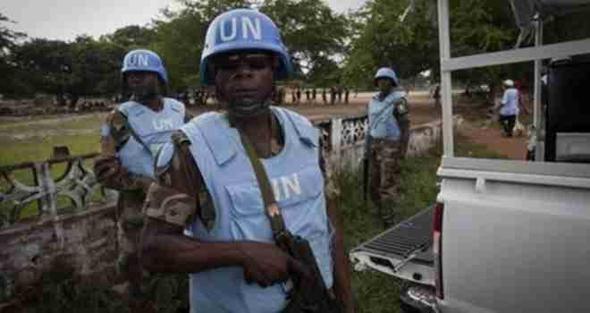 Skandal potresa UN: Vojnici tjerali djevojčice na odnos sa psom!