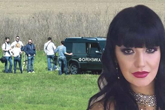 OBRT U UBISTVU PJEVAČICE: Jelenu ubio robijaš iz Zabele s kojim je navodno bila u tajnoj vezi?!