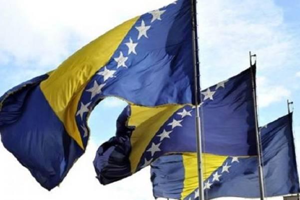 Znate li kako je BiH dobila današnju žuto-plavu zastavu? Dobro smo prošli, šta su nam sve htjeli uvaliti….