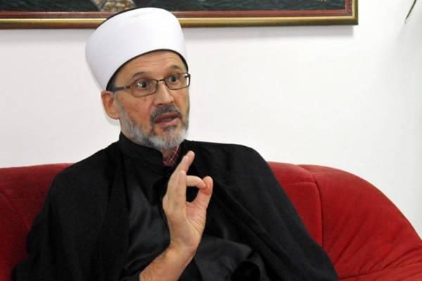 Srbija: Ivan Trifunović prešao na Islam, promjenio ime i postao glavni muftija