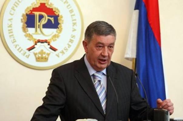 Nebojša Radmanović: Ekstremisti su u Sarajevu, a ne u Srbiji