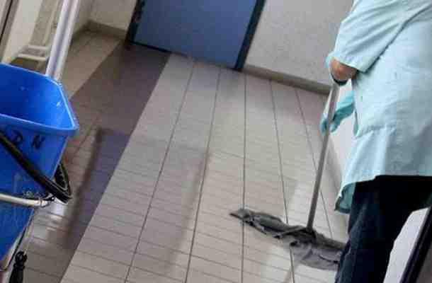ČISTAČICA ŠOKIRANA PRIZOROM: Čula stenjanje iz bolničke sobe, pa otišla provjeriti…