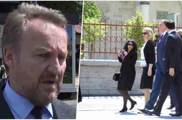 NEVIĐEN ŠOK: Bakir otkrio zašto se Dodik nije obratio na otvaranju Ferhadije i ako je bio najavljen…