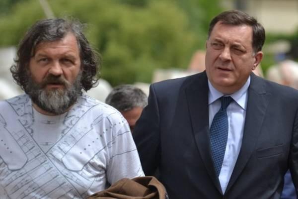 OVE RIJEČI SU SE ZGADILE POLOVINI RS-a: Pogledajte šta je Emir Kusturica rekao za Dodika…