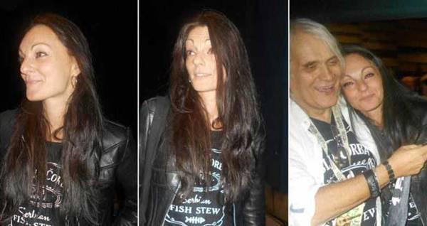 Treći brak poznatog rokera: Bora Čorba se u tajnosti oženio sa Slovenkom