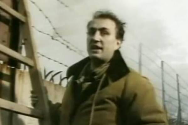 Zapanjujuće: Nadrealisti 80-tih predvidjeli današnju Evropu ograđenu žicom