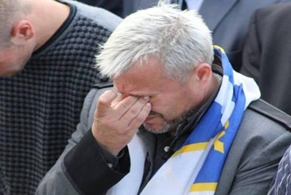 EMIR HADŽIHAFIZBEGOVIĆ: Ja više ne mogu šutjeti, Bošnjačka Armija klala po Grbavici….