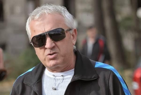 PONOVO ŠOKIRA: Era Ojdanić otkrio da je snajki…