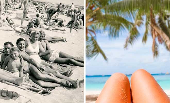 Kako se vremena mijenjaju: Foto albumi nekad i sad