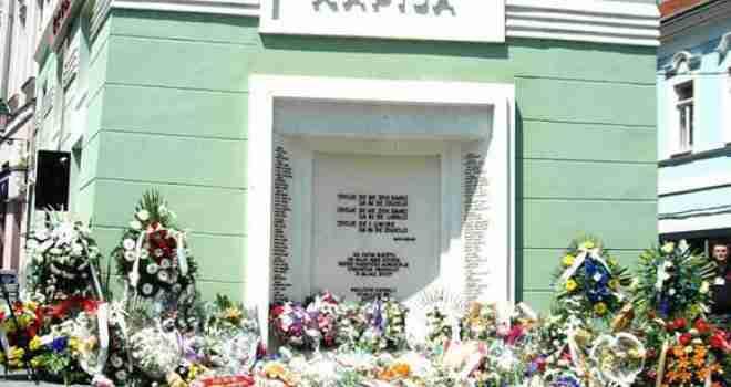 Pogled preko Drine na Tuzlansku kapiju: Zašto Srbija čuva masovnog ubicu?!