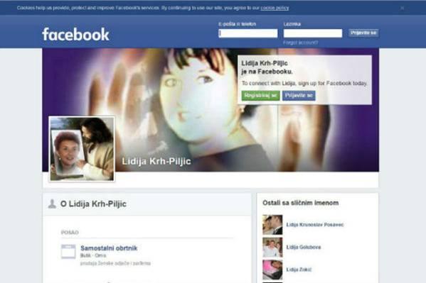 """Lidija iz Vareša tvrdi: """"Isus mi se javlja na Facebooku, neki put i na Viberu"""""""