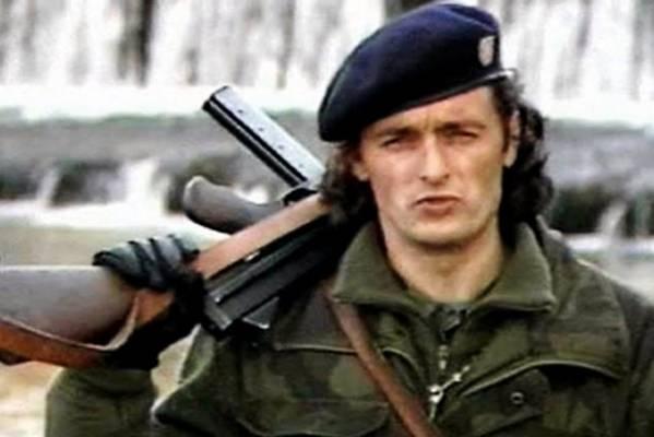 """THOMPSON ODGOVORIO SRBIMA: """"Djeci sam govorio da je Srbija izvršila agresiju na Hrvatsku"""""""
