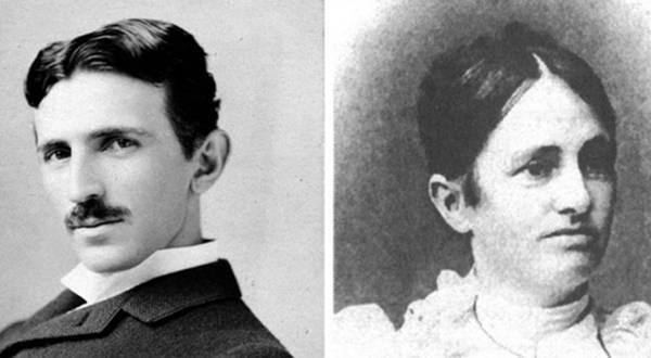 Nikola Tesla svoj uspjeh zahvaljuje samo ovoj ženi!
