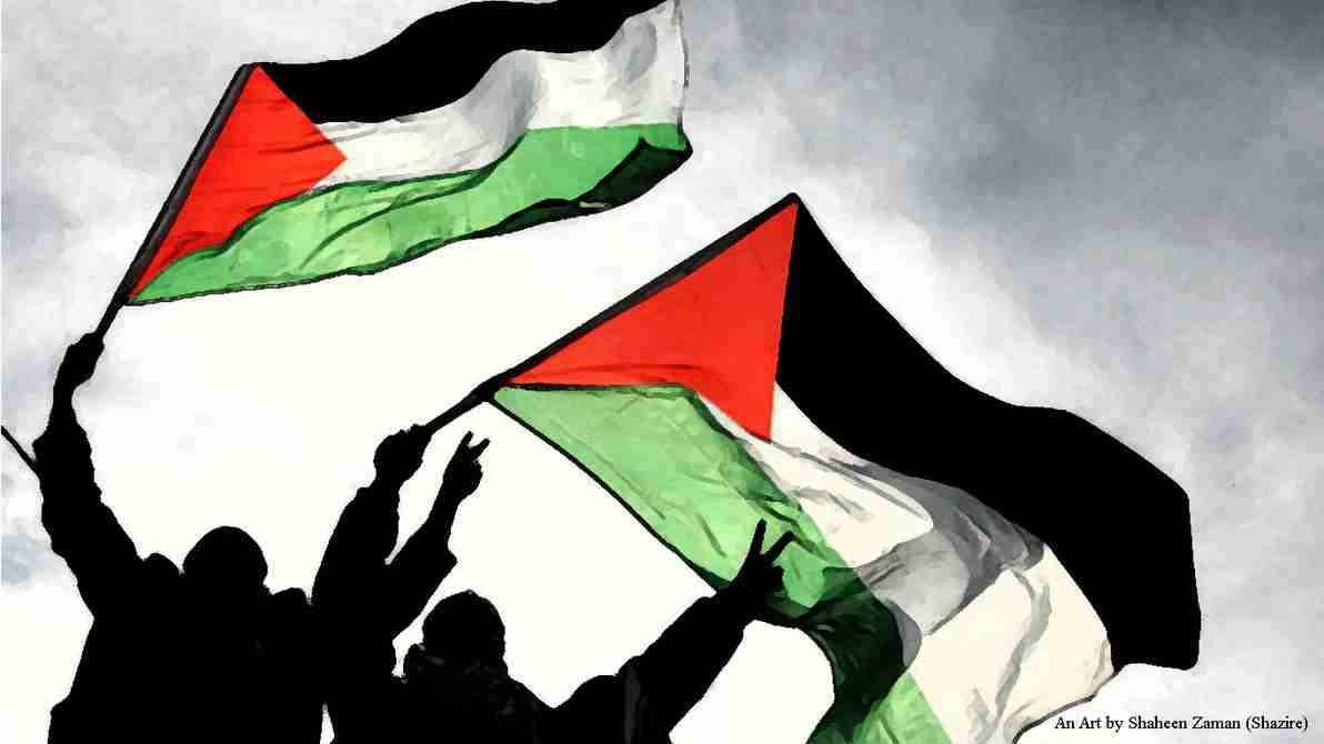 Velika Analiza obavezno pogledati: Očekuje li nas nezavisna Palestina već ove jeseni?