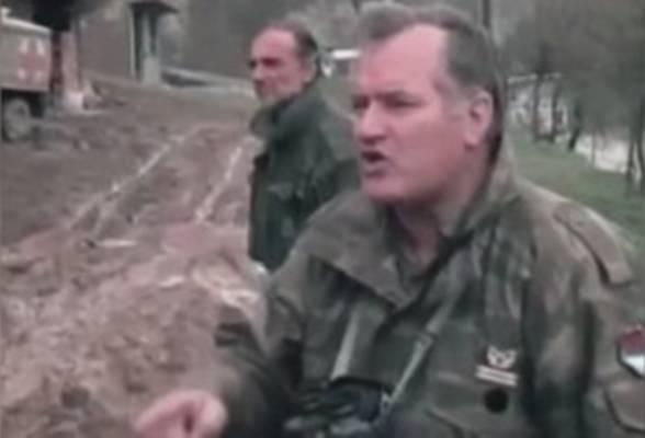 DO SADA NEOBJAVLJEN VIDEO: Pogledajte šta su srpski generali radili, kada su vidjeli da je Armija RBiH pred Banja Lukom