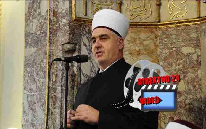 Poruka reisa Kavazovića: Neka je haram svakome ko ne glasa da vlah ne vlada u Srebrenici (VIDEO)