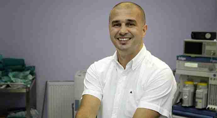 KCUS: Reuf Karabeg podnio ostavku, Kulić i Bešlija smijenjeni