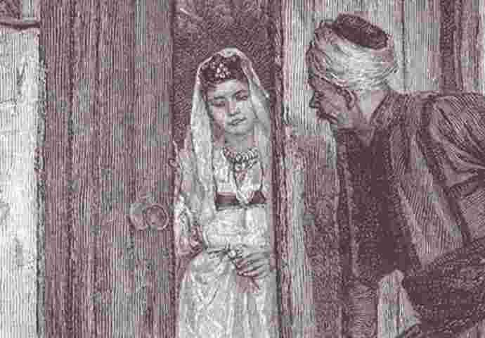 OVO SIGURNO NISTE ZNALI: Kako izgleda Šantićeva Emina bez turcizama…