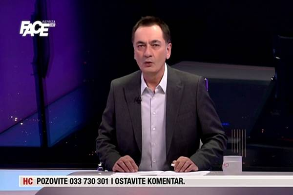 GORE I OD RATA: Hadžifejzović otkrio… Pogledajte kakva opasnost prijeti BiH