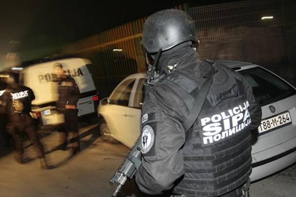 UOČI OTVARANJA FERHADIJE: Pogledajte koga je danas uhapsila SIPA…