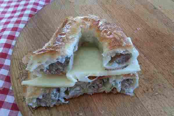 U Sarajevu naručila burek sa sirom i evo što je dobila…