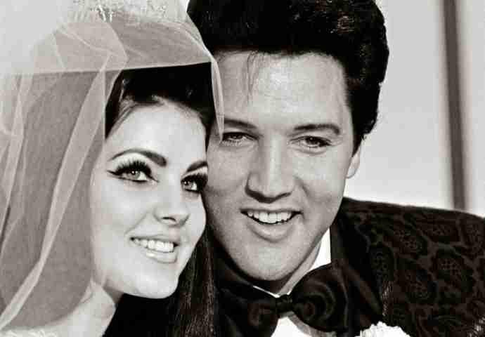 Pamtimo je po braku sa muzičkom legendom Elvisom Presleyem a danas kažu da je pretjerala sa botoksom