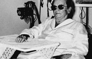 """""""JA DOLE SAMO U JEDNOM KOMADU"""" Ispovijest liječnika: Tito nije htio ni čuti za amputaciju, a onda je rekao """"RADITE ŠTO MORATE"""""""