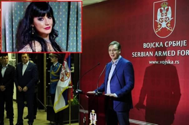 Oglasio se Aleksandar Vučić povodom istrage UBISTVA JELENE MARJANOVIĆ!