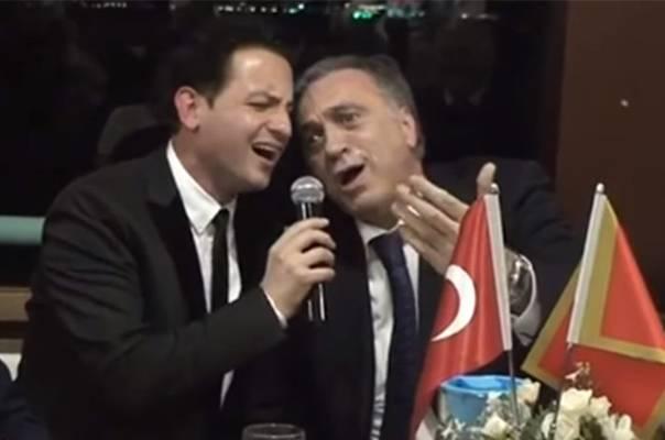 Dodik dobio konkurenciju: Predsjednik Crne Gore pao u sevdah