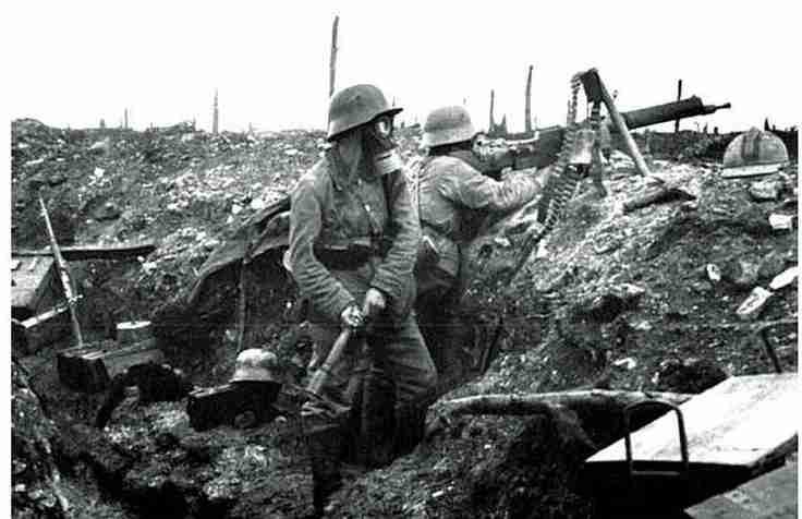 SVJEDOČANSTVA O BESMISLU RATA! Pisma vojnika iz Prvog svjetskog rata čitaju se i sto godina kasnije