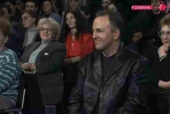 3 DANA PRED SMRT ARKAN BIO KOD MINIMAKSA: Gledateljka se javila i predskazala ubistvo!