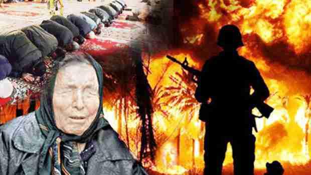 PROROČANSTVO MUSLIMANSKE BABA VANGE: Krvavi rat počeće polovinom 2017. godine i razoriće ovaj dio Evrope!