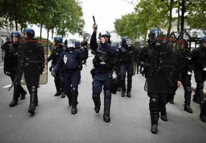 Nekoliko dana do početka EURA, a u Francuskoj vlada haos: Policija moli za pomoć, ISIL planira napade
