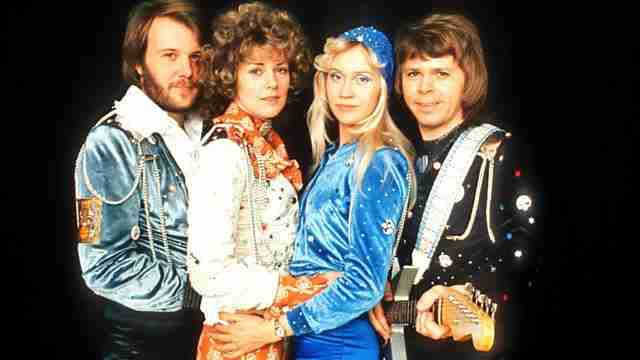 Nekada **** simbol, danas usamljenica: Šta se desilo lijepoj pjevačici iz grupe ABBA?