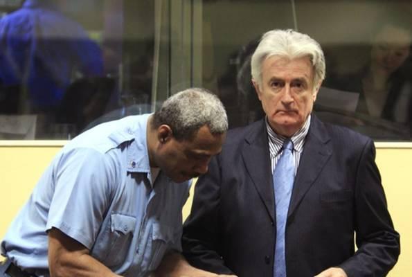 Nevjerovatan preokret u slučaju Radovana Karadžića: Ovo je oduševilo javnost