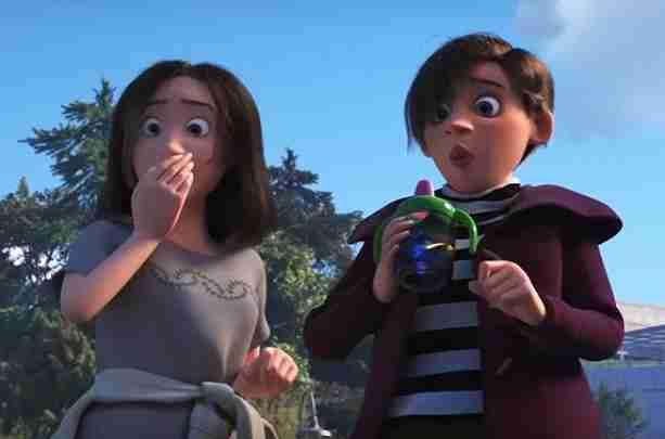 RODITELJI DILJEM SVIJETA NAJAVLJUJU BOJKOT: Disney u najnoviji crtani film ubacio lezbijski par!